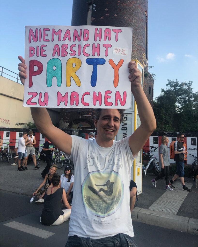 Party Und Eventszene